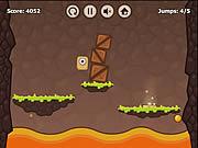 Lava Escape: Level Pack game