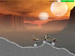 Gioca gratuitamente a Space Explorer