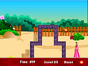 Princess Rose game