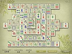 Jogar jogo grátis Mahjong Master