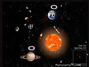 Solaris game