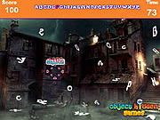Play Scary Palace Hidden Alphabets