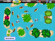 Play High speed boat parking Game
