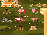 Play free game Hamster Restaurant 2 Game