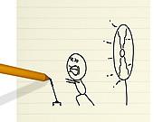 Watch free cartoon Pencilmation #27