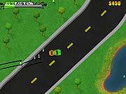 Pimp My Ride Crowd Magnet game