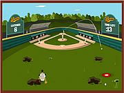 Field of Some Dreams game