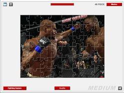 Jucați jocuri gratuite UFC Fighters