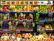 Fruit Shop Game game
