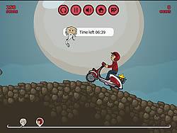 Moto Star Hunting game