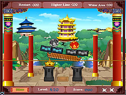 Rebuid the Temple 2 game