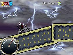 Dark Ride game