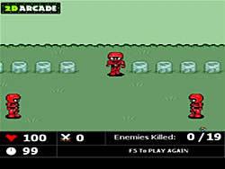 Permainan Digininja RPG 1