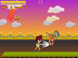 Gioca gratuitamente a Dragon Sword: The Survival Battle