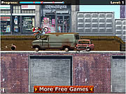 Motocross Master game