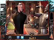 Hotel Transylvania - Hidden Objects game