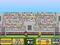 Gioca gratuitamente a Big Head Football