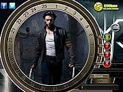 X-Men 2 - Find the Numbers game