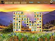 Four Seasons Mahjong game