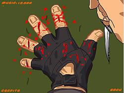 Играть бесплатно в игру Five Finger Pellet
