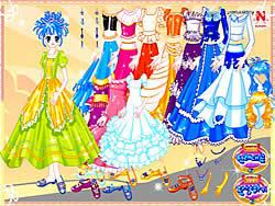 Gioca gratuitamente a Lovely Fashion 12