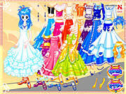 Lovely Fashion 12 game