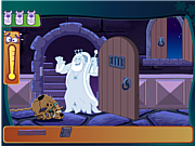 Scooby Doo and the Creepy Castle game