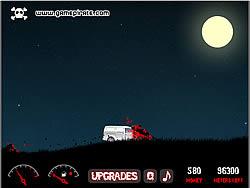 54 Dead Miles game