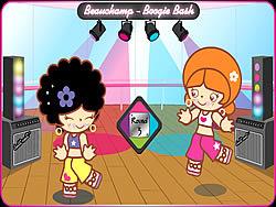 Gioca gratuitamente a Dance Studio Boogy Bash
