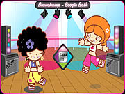 Play Dance studio boogy bash Game