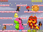 Mario Jungle Adventure 2 game