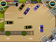 International Airport Parking game