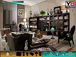 Beautiful Home - Hidden Objects game