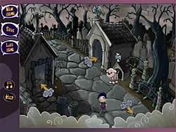 jeu Nightmares: The Adventures 1 - Broken Bone's Complaint