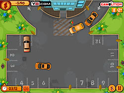 Valet Parking Nightmare game