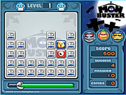 Play Mon buster Game
