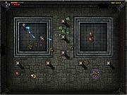 SpellStorm game