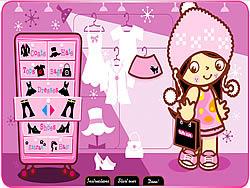 Cheeky Honey-Boo Dress up game