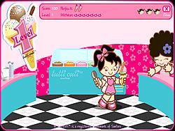 Gioca gratuitamente a Tutti Cuti: The Ice Cream Parlour