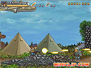 Play Commando 2 Game