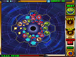 W.R.A.X game