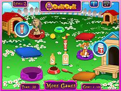 Doli Dog Daycare game