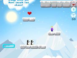 Polar Ice game