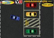 Play Hotel parking game Game