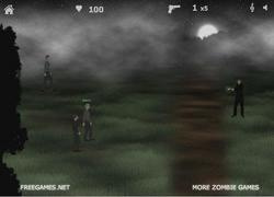 Zombie Night 2 game