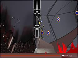 मुफ्त खेल खेलें Seeker's Story: The Escape