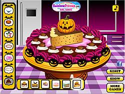 Pumpkin Pie Game game