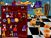 Halloween Doli Party game