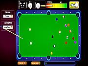 Billares game