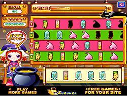 मुफ्त खेल खेलें Food Finder